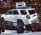 2020 Toyota 4runner Diesel 2022 Specs Review Update Redesign