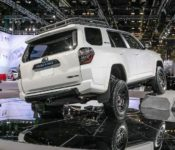 2020 Toyota 4runner Hybrid 2022 Specs Review Update Redesign