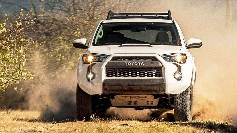 2020 Toyota 4runner Interior 2022 Specs Review Update Redesign