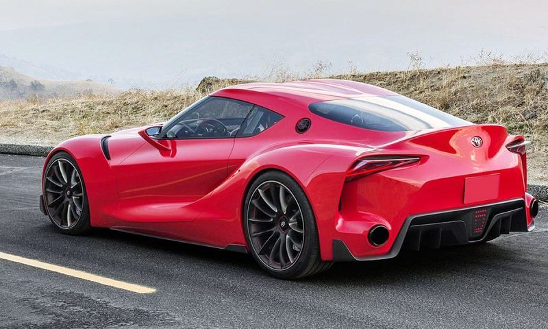 2020 Toyota Mr2 Specs 2022 Pictures Turbo Review Wiki