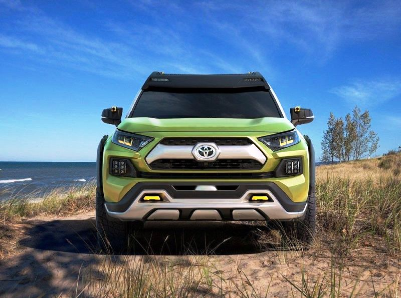 2020 Toyota Prado Kakadu 2022 Model Interior Release Date Review Pictures