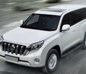 2020 Toyota Prado Redesign 2022 Model Interior Release Date Review Pictures