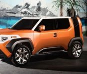 2020 Toyota Tj Cruiser 2021 Redesign Review Specs Msrp Interior