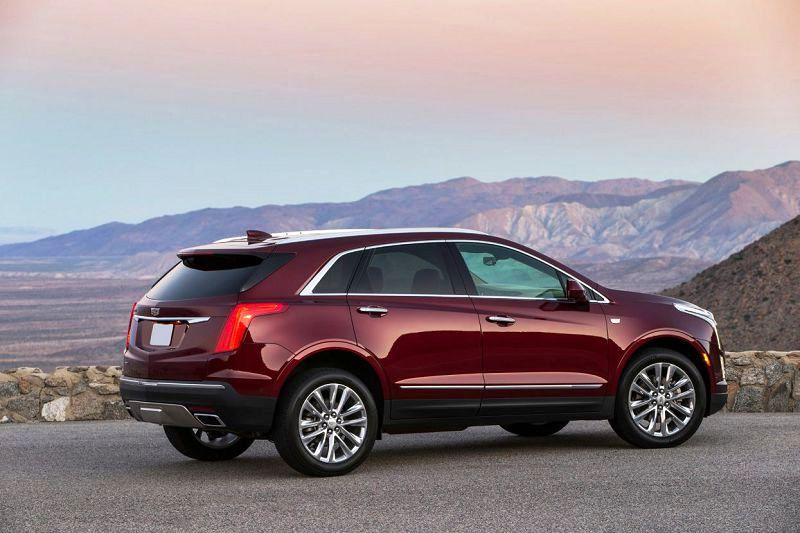 2021 Cadillac Xt7 2021 Release Date Photos Specs News Review
