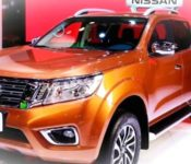2021 Nissan Frontier Release Pickup Truck Specs Diesel Towing Capacity