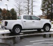 2021 Nissan Frontier Renditions Release Pickup Truck Specs Diesel Towing Capacity