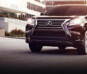 2022 Lexus Gx 460 2022 Specifications Spy Photos Msrp Release Date