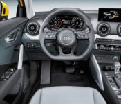 Audi Q2 Interior 2019 2021 Suv Uk Model Reviews Length
