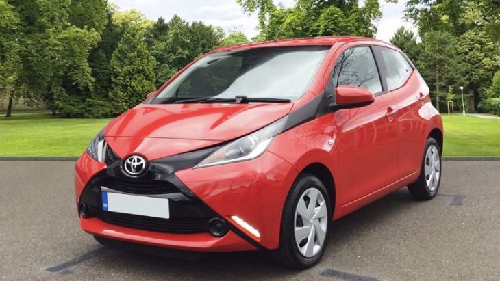 Aygo Car Price 2021 Specs Model Automatic Colours Dimensions