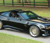 Bandit Edition Trans Am Price 2020 Horsepower Interior Top Speed Engine