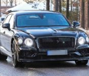 Bentley Flying Spur Dimensions 2021 Msrp Spy Shots Wiki News Uk