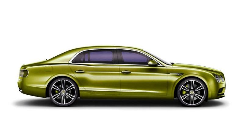 Bentley Flying Spur Length 2021 Msrp Spy Shots Wiki News Uk