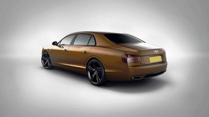 Bentley Flying Spur Review 2021 Msrp Spy Shots Wiki News Uk