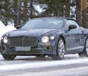 Bentley Spur Price 2021 Msrp Spy Shots Wiki News Uk