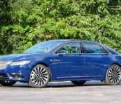 Best Lincoln Town Car Year 2020 Release Date Interior Pictures Specs