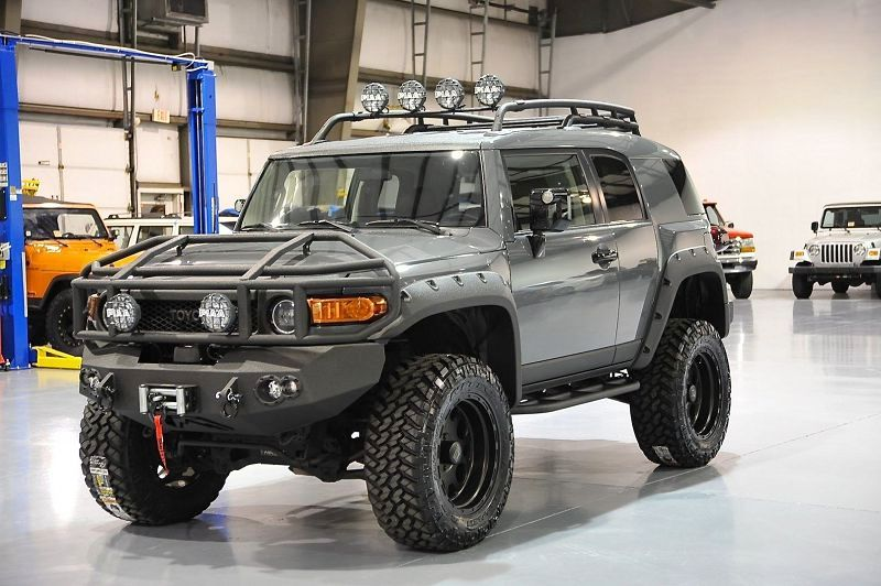 Bring Back The Fj Cruiser 2021 Price Review Specs Interior Cost
