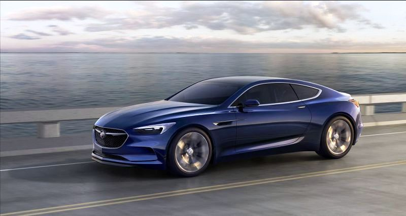 Buick Avista Engine 2021 Prices Specs Concept Images Msrp