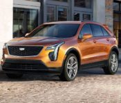 Cadillac Three Row Crossover 2021 Release Date Photos Specs News Review