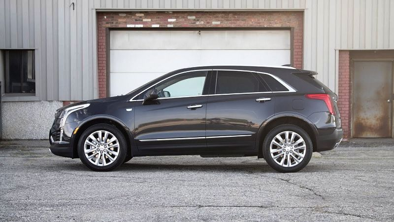 Cadillac Xt7 Dimensions 2021 Release Date Photos Specs News Review