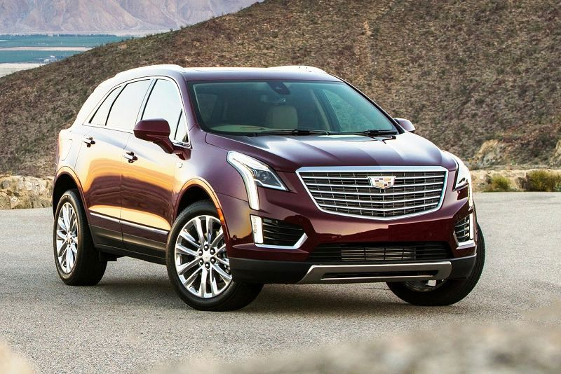 Cadillac Xt9 Suv 2022 Specs Colors Prices Release Date Msrp