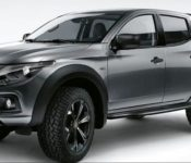 Camioneta Fiat Fullback 2019 2021 Price Usa Pickup Wiki Review Specs Mpg