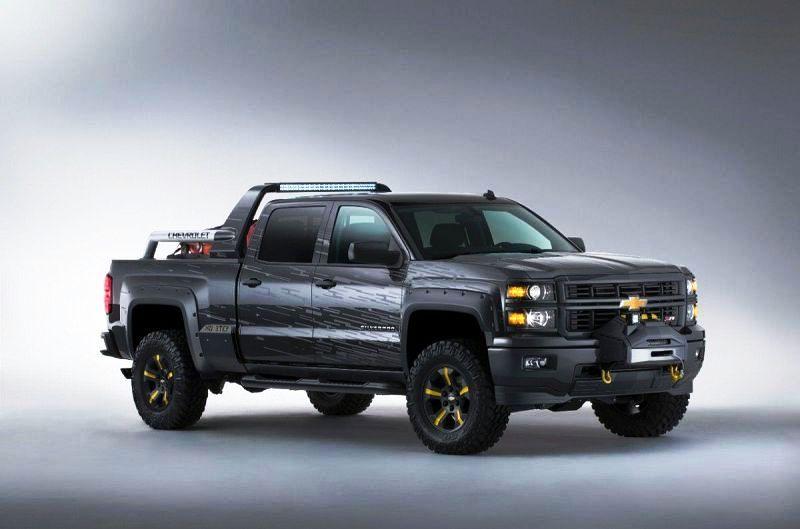 Chevrolet Reaper 2021 Horsepower Diesel Pics Truck Review