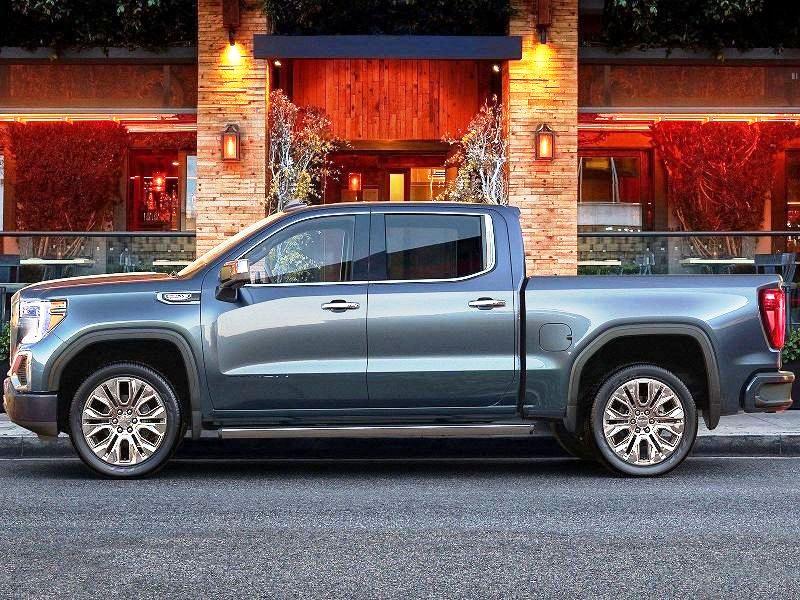 Chevrolet Reaper 2022 Horsepower Pics Cost Review