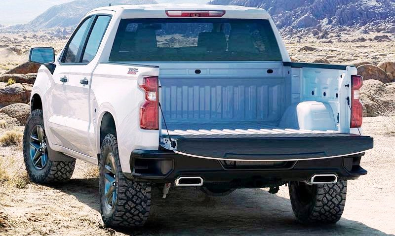 Chevrolet Reaper Price 2022 Horsepower Pics Cost Review