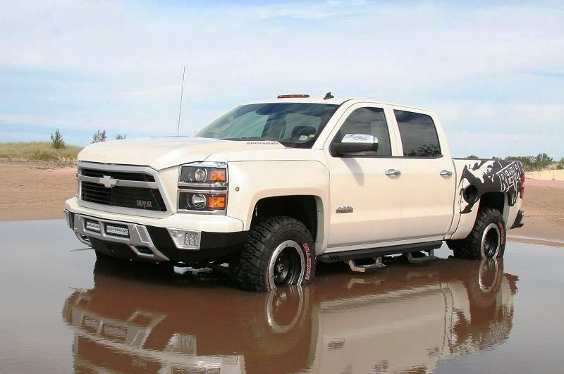 Chevrolet Reaper Specs 2021 Horsepower Diesel Pics Truck Review