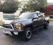 Chevy Reaper Diesel 2022 Horsepower Pics Cost Review