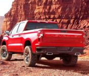 Chevy Reaper Msrp 2022 Horsepower Pics Cost Review