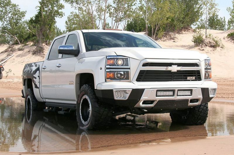 Chevy Reaper Price 2022 Horsepower Pics Cost Review