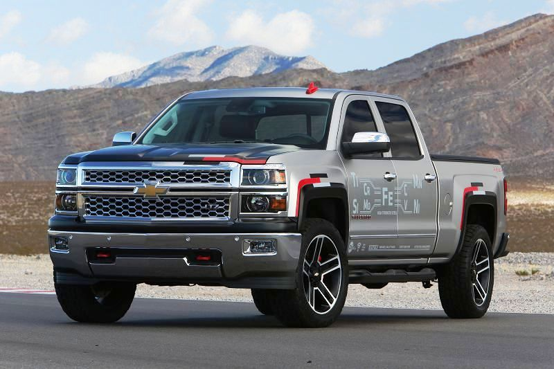 Chevy Silverado Reaper 2022 Horsepower Pics Cost Review
