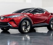 Chr Toyota Awd 2022 Images Facelift Interior Wiki Specs