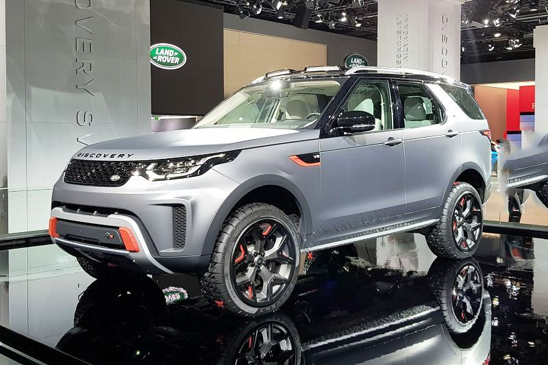 Discovery Svx 2020 News Changes Msrp Review