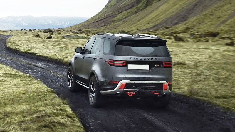 Discovery Svx Cost 2020 News Changes Msrp Review