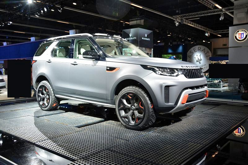 Discovery Svx Pricing 2020 News Changes Msrp Review