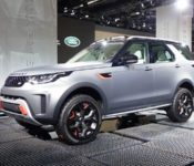 Discovery Svx Release Date 2020 News Changes Msrp Review