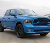 Dodge Dakota 2019 2021 Reviews Diesel Pickup 4x4 Mpg