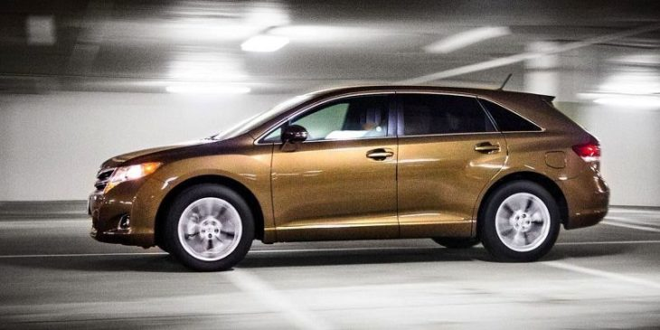 Does Toyota Still Make The Venza 2021 Price Interior Reviews Mpg Msrp