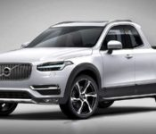 Does Volvo Make A Pickup Truck 2021 Uk Picture Images Design Photos