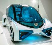Fcv Plus Concept 2021 Cost Engine Specs