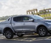 Fiat Fullback 2019 Ecuador 2021 Price Usa Pickup Wiki Review Specs Mpg
