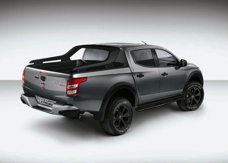 Fiat Fullback 2019 Ecuador 2021 Price Usa Pickup Wiki Specs Mpg