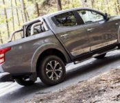 Fiat Fullback 2019 Fiyat 2021 Price Usa Pickup Wiki Review Specs Mpg