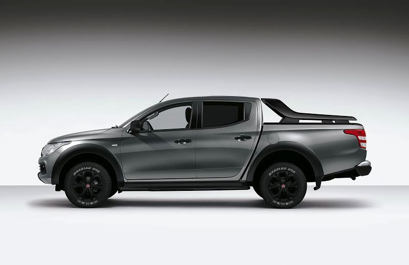 Fiat Fullback 2019 Off Road 2021 Price Usa Pickup Wiki Review Specs Mpg