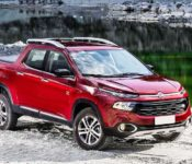 Fiat Fullback 2019 Precio 2021 Price Usa Pickup Wiki Review Specs Mpg