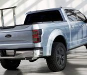 Ford Atlas Estimated Price 2021 Specs Photos Exterior Concept Pickup
