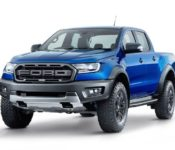 Ford Atlas Release Date 2021 Specs Photos Exterior Concept Pickup