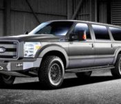 Ford Excursion Release Date 2020 Price Cost Msrp Diesel Towing Capacity